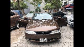 Download Mitsubishi đăng ký 2005 số tự động giá chỉ hơn 100 triệu, bán tại auto dona chăm,đt zalo 0938586307 Video