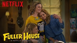 Download Fuller House | Season 3 - Official Trailer [HD] | Netflix Video