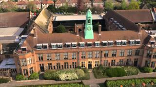 Download Liverpool Hope University Campus Tour Video