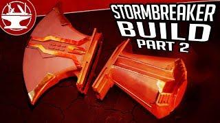 Download BRING ME THANOS! Building Stormbreaker: Part 2 Video