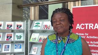 Download Just Transition and Climate change: Interview with Hannah Owusu-Korateng Video