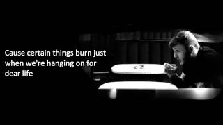 Download Certain Things by James Arthur (Lyrics) Video