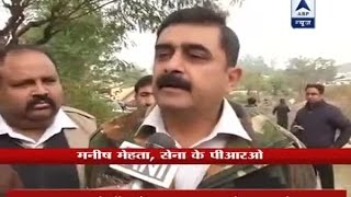 Download Nagrota attack: I would not like to speculate on number of terrorists, said Army's PRO Video