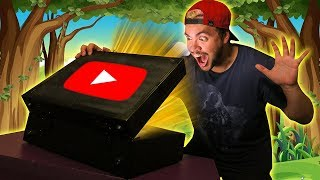 Download RECEBI O PRESENTE SECRETO DE DIAMANTE DO YOUTUBE !! Video