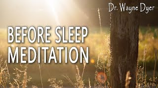 Download Wayne Dyer - Meditation - Affirmations - Revised & Extended - U.S. Andersen - Three Magic Words. Video