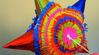 Download How to Make a Pinata Video