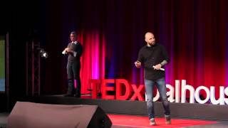 Download The Power of Influence | Shawn King | TEDxDalhousieU Video