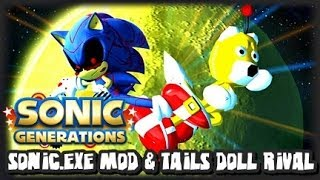 Sonic Exe: Nightmare Beginning Free Download Video MP4 3GP M4A