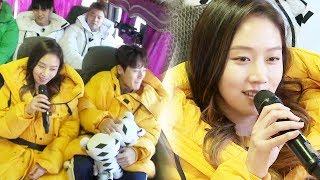 Download 고성희, 노총각 심쿵할 겨울 노래 '라스트 크리스마스' @마스터키 12회 20171230 Video