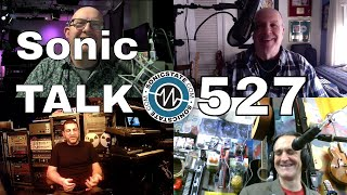 Download Sonic TALK 527 - My Mums Watching This Week Video