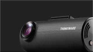 Download Подробный обзор видеорегистратора Thinkware Dash Cam F50 Video