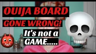 Download OUIJA BOARD GONE WRONG! | Paranormal Storytime.... Video