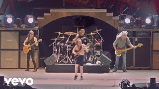 Download AC/DC - T.N.T. (from Live at River Plate) Video