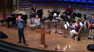 Download Hill Crest Baptist Church - Sunday Night - November 26, 2017 Video