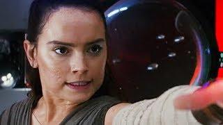 Download New TV Spot - MASSIVE TWIST - Star Wars The Last Jedi Video