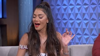 Download Nicole Scherzinger Nails These Celebrity Impressions! Video