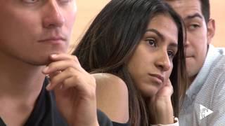 Download Misión académica, de estudiantes colombianos, en la @UPV - Noticia @UPVTV, 17-07-2018 Video