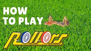 Download Rollors Instructions | Learn How to Play Video