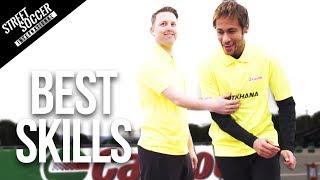 Download Insane Football/Soccer Skills - Best skill videos .... so far! Video