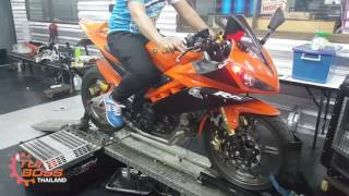 Download Yamaha YZF R15 Turbo 150cc Video