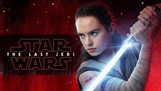 Download Star Wars: The Last Jedi ″Tempt″ (:30) Video