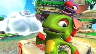Download Yooka-Laylee: Our Thoughts After Playing the First Two Hours Video