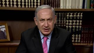Download PM Netanyahu: Dear Arab citizens of Israel-take part in our society in droves Video