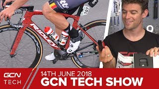 Download What Should You Upgrade Next On Your Road Bike? | GCN Tech Show Ep. 24 Video