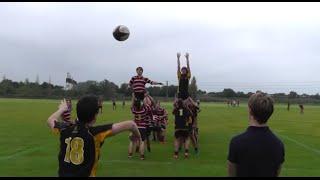 Download St John's College vs Churchers Video