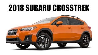 Download 10 Reasons I Should Have Waited For The 2018 Subaru Crosstrek Video