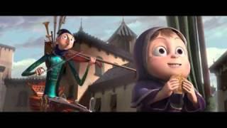 Download One Man Band Pixar Studios Video