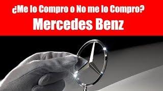 Download Mercedes Benz ¿Me lo Compro o No me lo Compro? Video