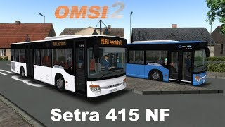 Download Setra 415 NF - Let's Show OMSI 2 Video