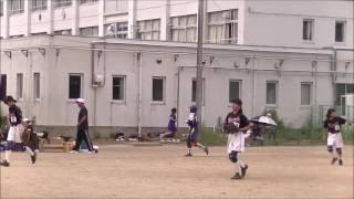 Download 2016.7.17 中学ソフト最後の練習試合vs佐倉高校 Video