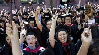 Download College Admissions Biased Against Asians?: WSJ Opinion Video