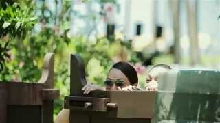 Download Jericho Rosales and Kim Jones Wedding Video