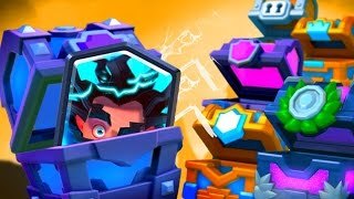 Download OPENING ALL CHESTS! GEM SPREE! // Clash Royale Video
