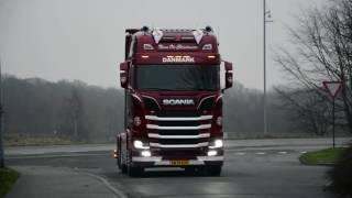 Download Vognmand Hans Ole Christensens nye S 730er Video