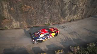 Download RED BULL DRIFT TIANMENSHAN MOUNTAIN DRIFTING KING Heli-recordings cor.31 - 95 Raw/Preview Video