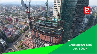 Download Chapultepec Uno, Junio 2017 | edemx Video