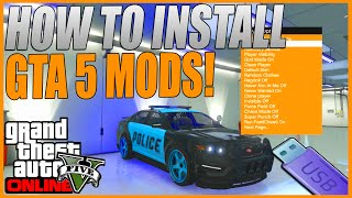 Download How To Install GTA 5 Mods With A USB For Xbox 360 ″After 1.26″ (Download GTA 5 Mod Menu RGH/JTAG) Video
