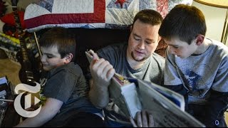Download Living Paycheck to Paycheck | The New York Times Video