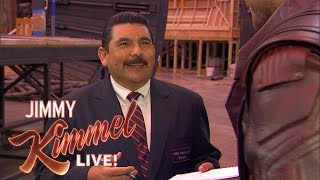 Download Guillermo in Guardians of the Galaxy Vol. 2 Video