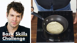 Download 50 People Try to Make Pancakes | Epicurious Video
