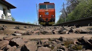 Download Nákladní vlaky Dětmarovice Video