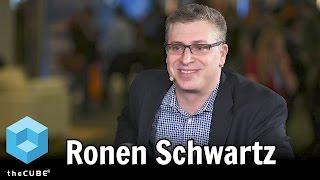 Download Ronen Schwartz, Informatica - AWS re:Invent 2016 - #reInvent - #theCUBE Video