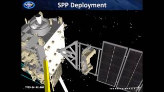 Download GOES-R Post-Launch Activities (Lockheed Martin) Video