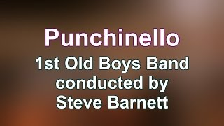 Download Punchinello. 1st Old Boys Band. Queens 2015 Video