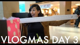 Download 40 PAIRS OF UNDERWEAR FOR $36 | VLOGMAS DAY 3 Video