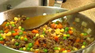 Download Shepherd's Pie Recipe - Comfort Food Classic Video